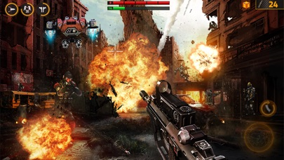 Overkill 2 ScreenShot1