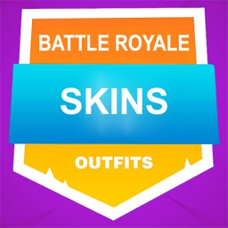 Skins For Battle Royale