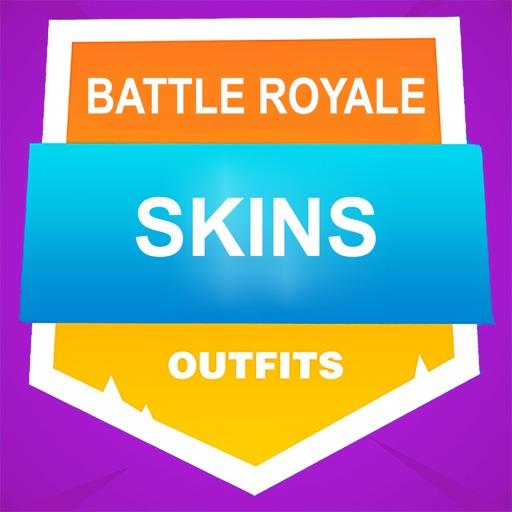Skins For Battle Royale
