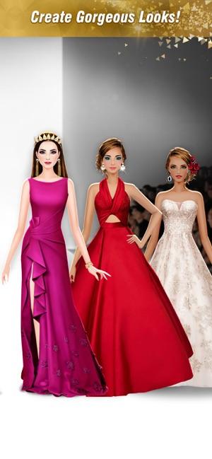 02ebe613fa Dress Up Fashion Design Studio on the App Store