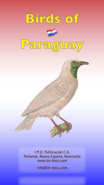 The Birds of Paraguay screenshot-5