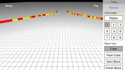 Cube Runner II screenshot three