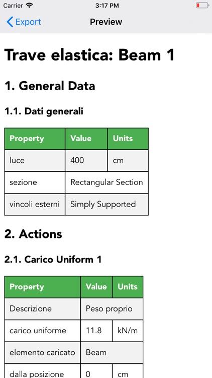 Sectionary screenshot-7