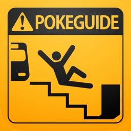 Pokeguide - Metro Exit Guide
