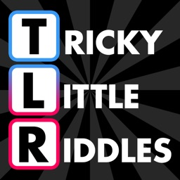 Tricky Little Riddles