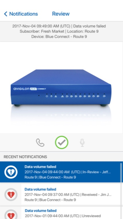Avigilon Blue screenshot-3