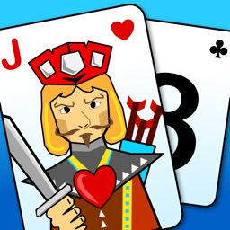 Jack of Hearts Card Game