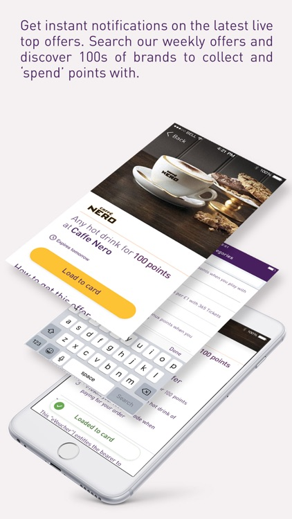 Nectar – Offers and Rewards screenshot-3