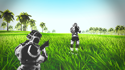 Islands of Battle Royale Screenshot