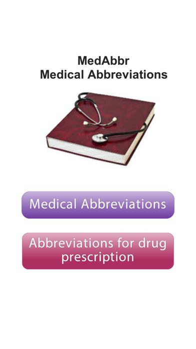 HS Medical Abbreviations | App Price Drops