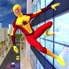 Activities of Super Hero Fight Mad City: Future Battle