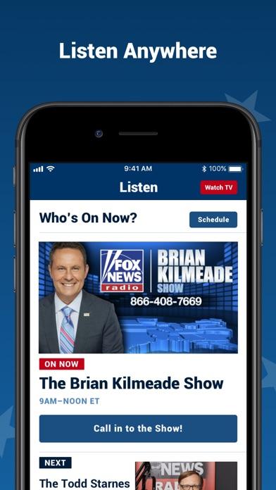 Fox News: Live Breaking News for Windows