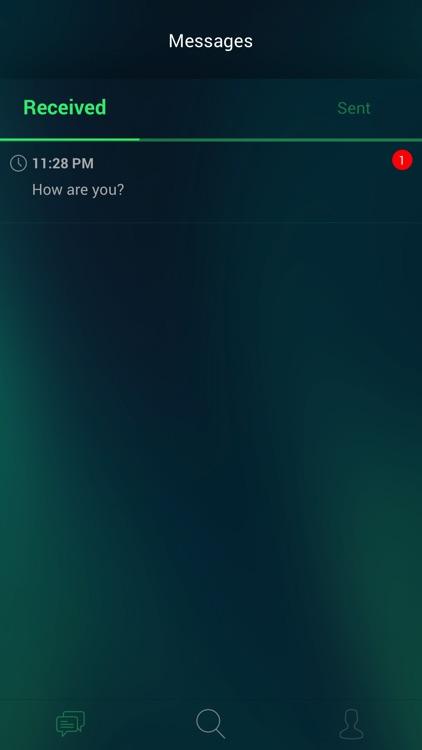 Incog Chat screenshot-3