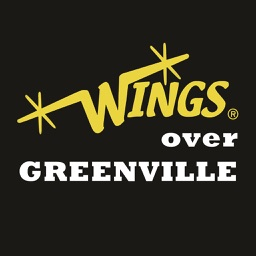 Wings Over Greenville