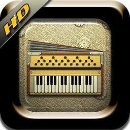 Harmonium Plus HD