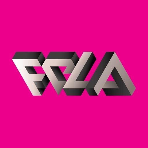 FC/LA Creativity icon