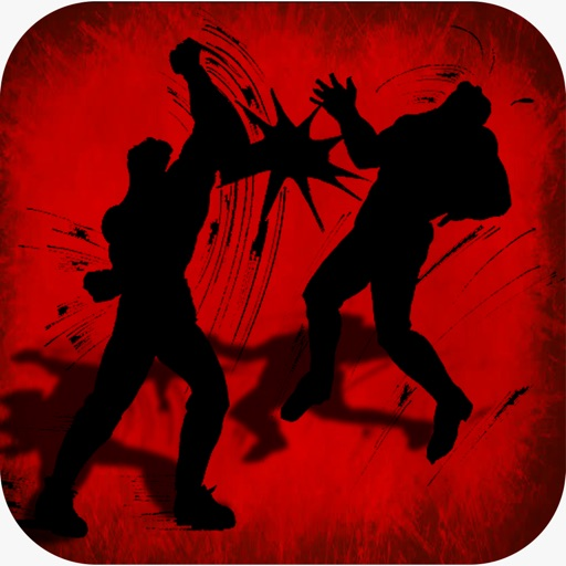 KO Fighting Club: Shadow Fight