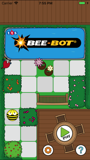 Bee-Bot on the App Store