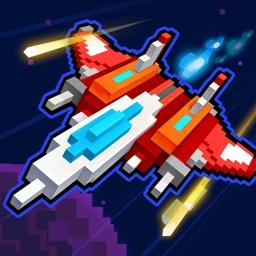 Space War - Pixel Shooter