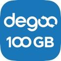 Degoo Backup AB - Logo