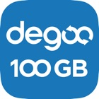 Degoo icon