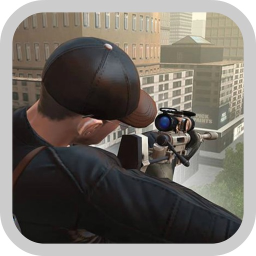 Duty of Snipers Street City icon
