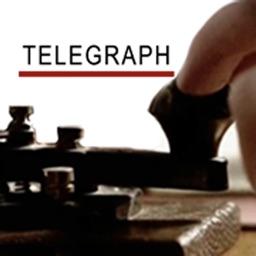 Telegraph - Morse Code !