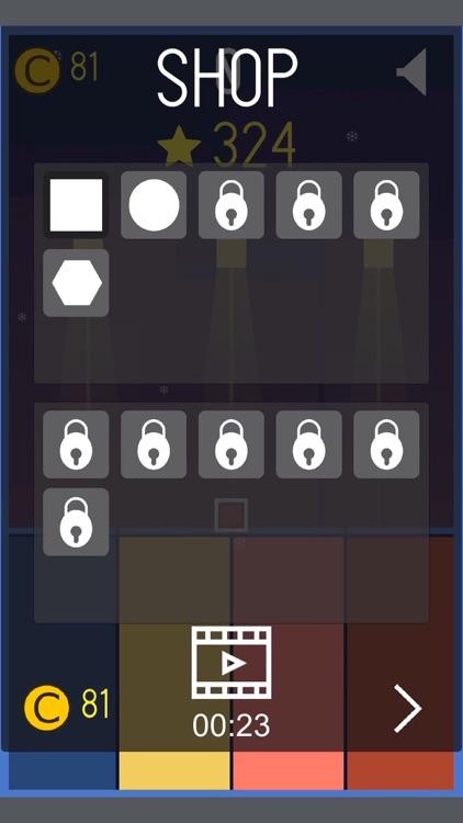 Jump Color! screenshot-9