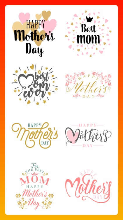 100+ Mother's Day Wish for MOM
