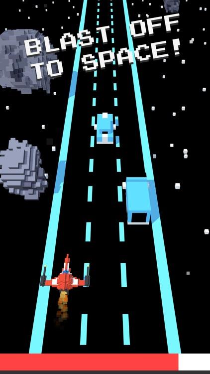 Laser Car screenshot-4