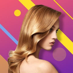 Fashion Hairstyle - Hair styles & color makover