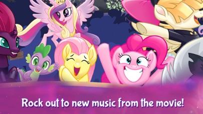 My Little Pony: The Movie screenshot 5