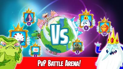Champions and Challengers phone App screenshot 4
