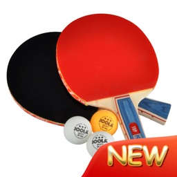 Table Tennis: Tournament