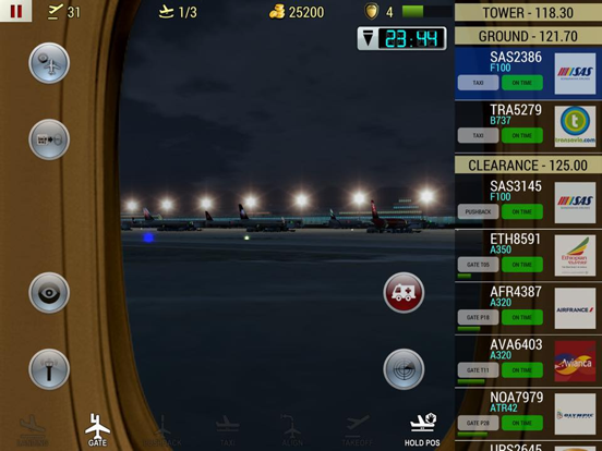 Unmatched Air Traffic Control | App Price Drops