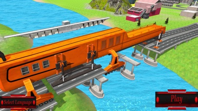 Bridge Constructor Simulator Screenshot 5