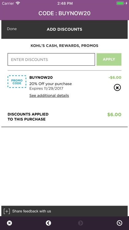 DealsPlus Coupons & Deals screenshot-3