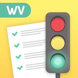 West Virginia DMV  Permit test
