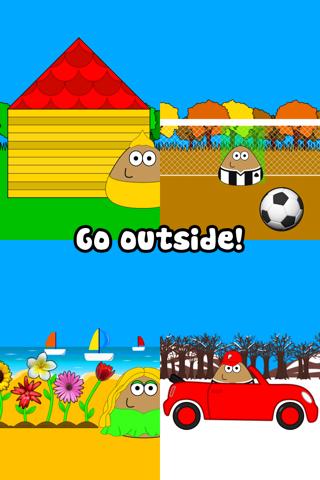 Pou screenshot 4