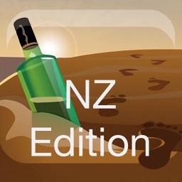 Step Away: NZ