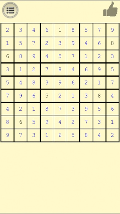 Sudoku :: Premium screenshot 4
