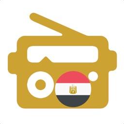 Egypte Radio   راديو مصر