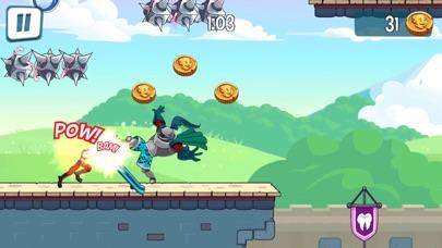 Henry Danger Crime Warp screenshot 2