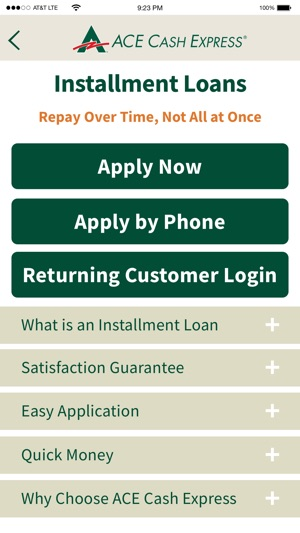One step payday loans photo 10