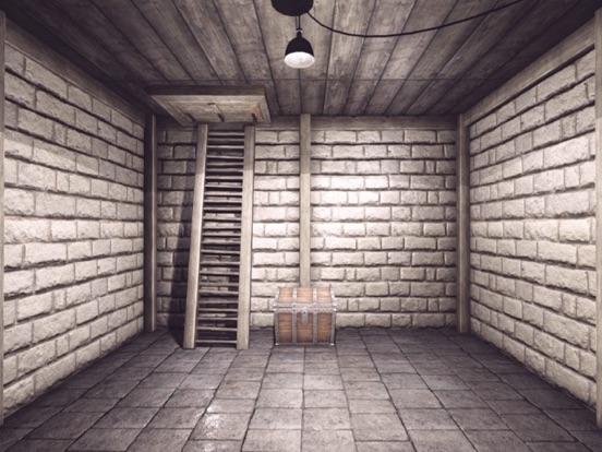 Escape Mission screenshot 3