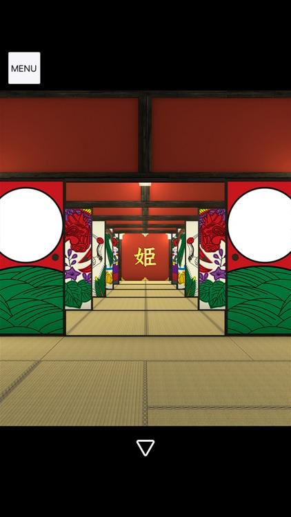 Escape Game: Otsukimi screenshot-4