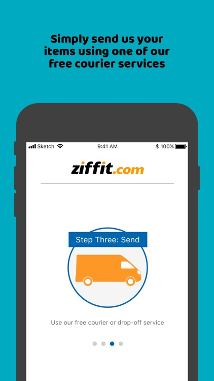 Ziffit.com - Ireland screenshot-2