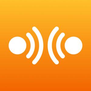 iTranslate Converse Travel app