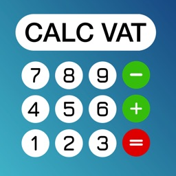 Calc VAT – UK VAT Calculator
