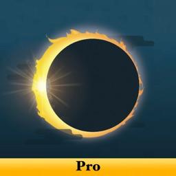 Sun and Moon Sky Finder AR Pro
